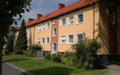 Anstrich Treppenhaus und Keller