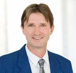 Rainer Mennes