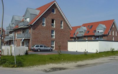 Dach – Ortgangerneuerung