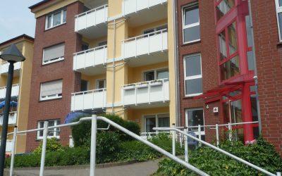 Humboldtstraße 6, 59368 Werne