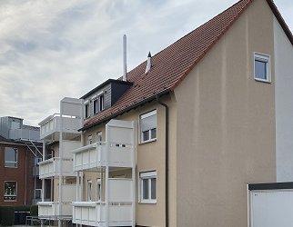 Balkonanbauten 2020